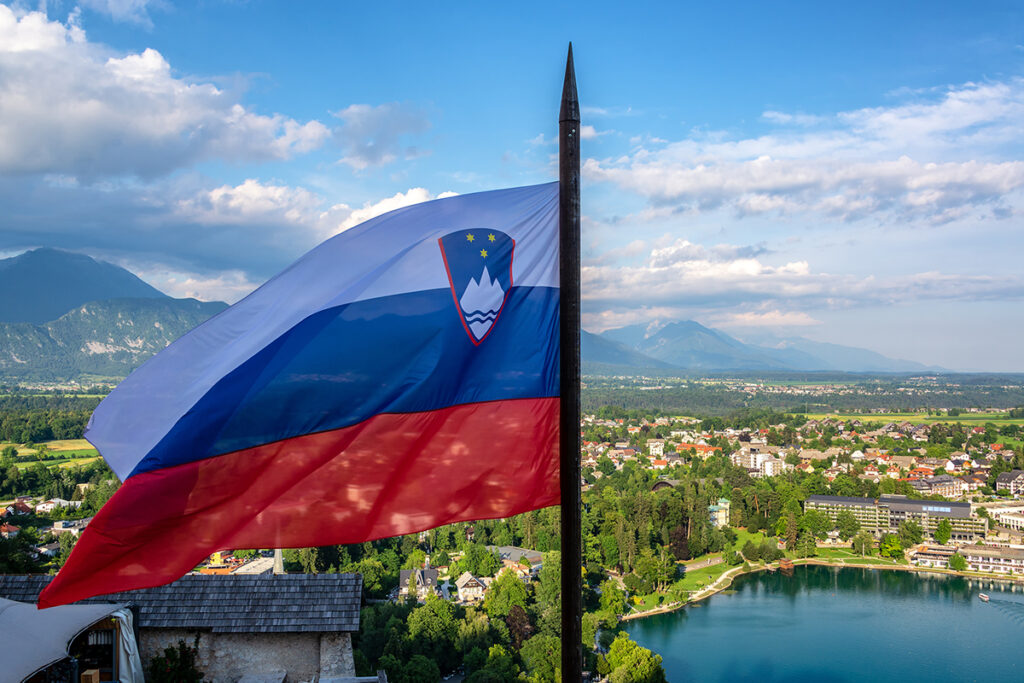 Traducción Certificada al Esloveno